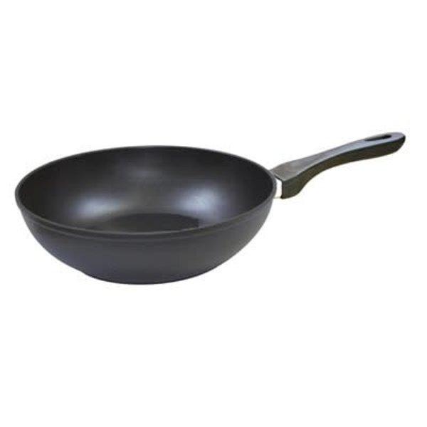 Wok Tough Pan 28cm de Strauss