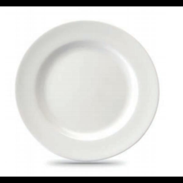 """Vitrex Crown Plate 8"""""""