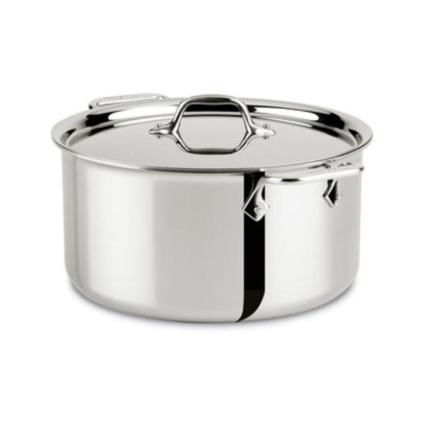 Marmite Stainless de 7,57 litres de All-Clad
