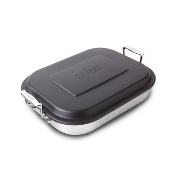 ALL-CLAD Lasagna Pan with lid