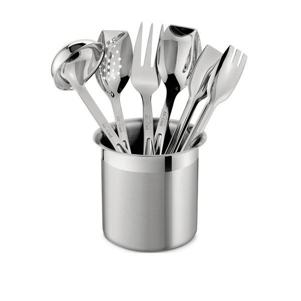 ALL-CLAD 6-Piece Cook Serve Tool Set