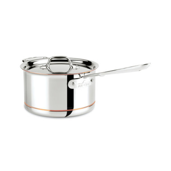 ALL-CLAD COPPER CORE® 4-Qt Sauce Pan