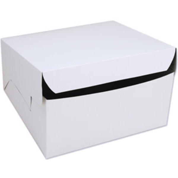 "Cake Box 7"" x 7"" x 3,5"""