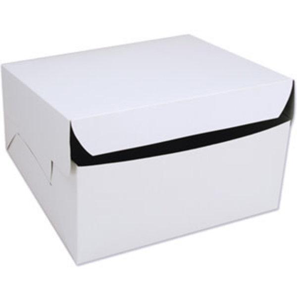 Cake Box 12'' x 12'' x 5''