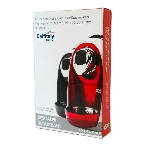 Caffitaly Descaling Powder