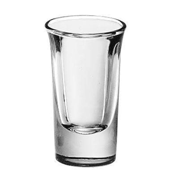 STANDA 1 OZ SHOT GLASS