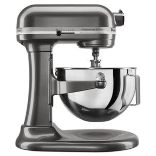 KitchenAid Professional 5 Plus Stand Mixer Liquid Graphite