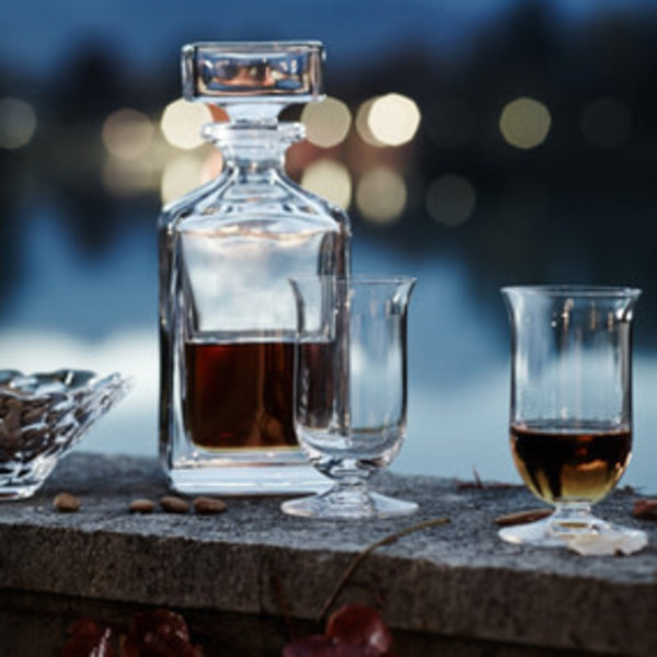 RIEDEL BAR SINGLE MALT WHISKY GLASS