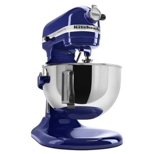 KitchenAid Professional 5 Plus Stand Mixer Cobalt Blue