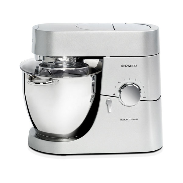 Kenwood Kitchen Machine Chef Major Stand Mixer