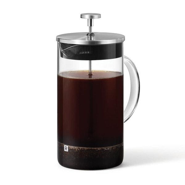 Cafetière à piston en verre 1L de Ricardo