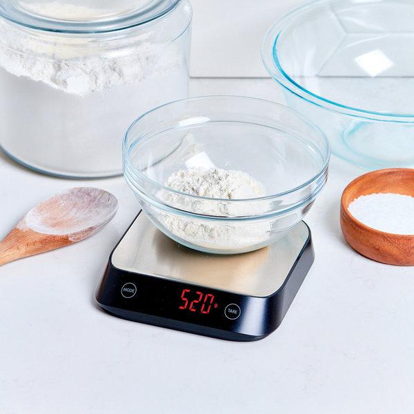 Ricardo Digital Kitchen Scale