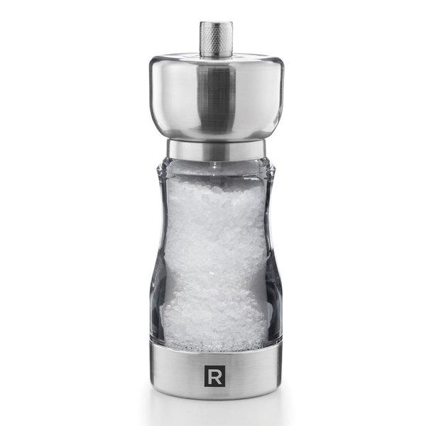 """Ricardo 6"""" Salt or Pepper Mill"""