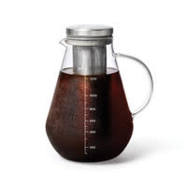 Cafetière pour café froid de Ricardo