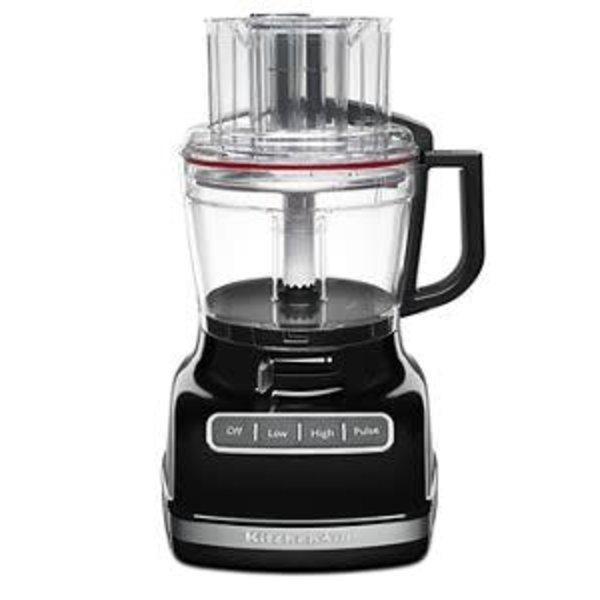 KitchenAid 11-Cup Food Processor with ExactSlice™