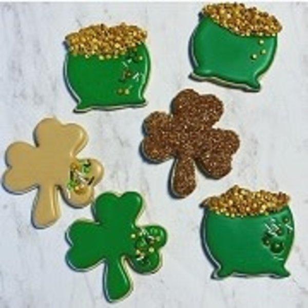 """Ann-Clark Pot o' Gold 3.5"""" Cookie Cutter"""