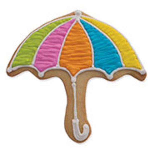 Ann Clark Cookie Cutter Umbrella 3''