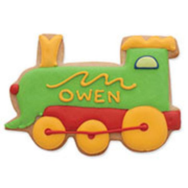 """Ann Clark Cookie Cutter train 4.625"""""""