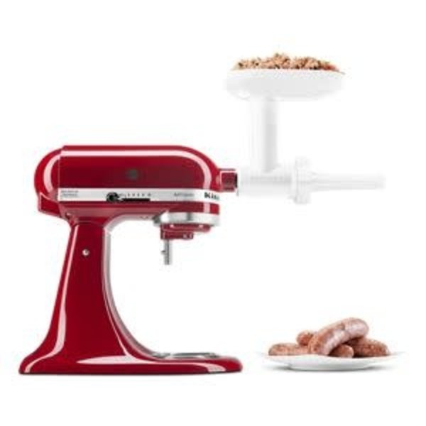 KitchenAid Sausage Stuffer Attachment
