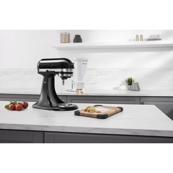 KitchenAid Gourmet Pasta Press