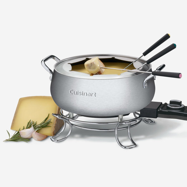 Cuisinart ELECTRIC FONDUE SET