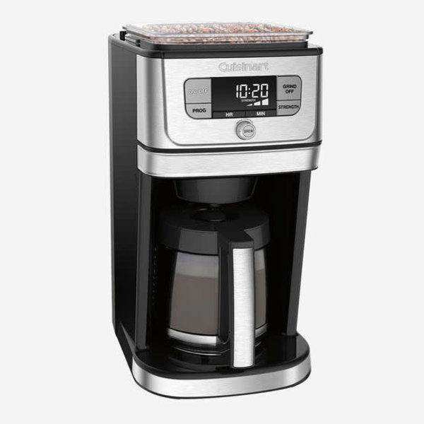 Cuisinart NEXT GENERATION BURR GRIND & BREW COFFEEMAKER