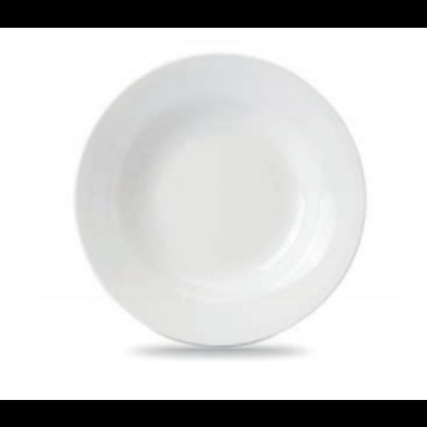 """Assiette a soupe 9"""" de Vitrex"""
