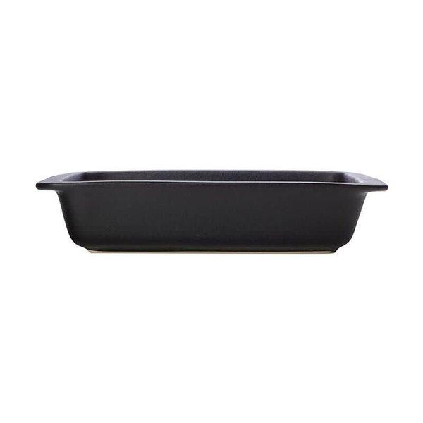 Plat de cuisson rectangulaire 40 x 25cm Caviar de Maxwell & Williams