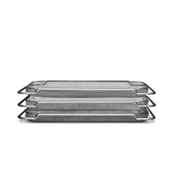 Paniers pour frire à air chaud/déshydrater de Breville