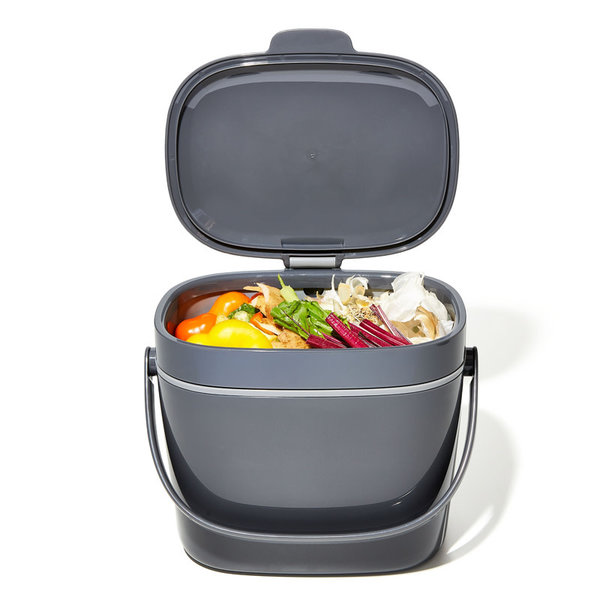 Oxo Large Compost Bin 6.62L