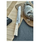Miyabi MIYABI 5000 MCD 9 INCH BREAD KNIFE
