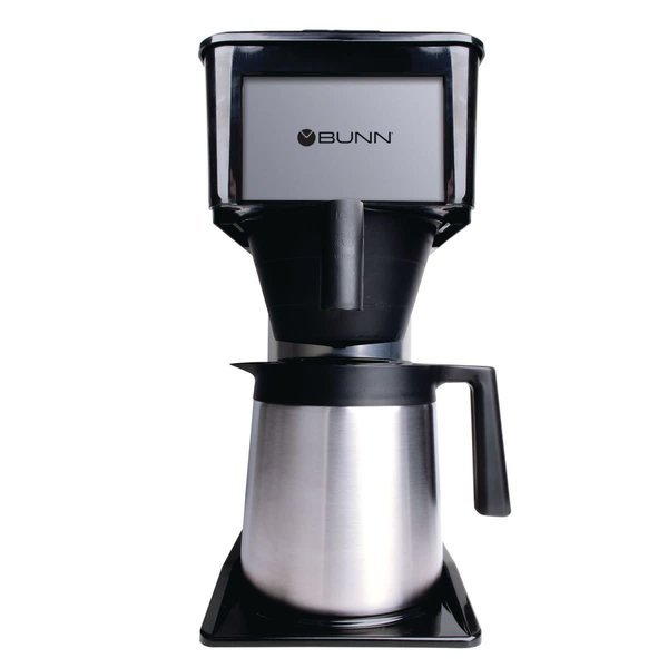 Bunn BT Speed Brew Classic Thermal Coffee Maker, 10-Cup