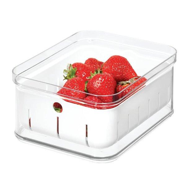 Contenants pour petits fruits ''Crisp Berry Bin'' de Interdesign