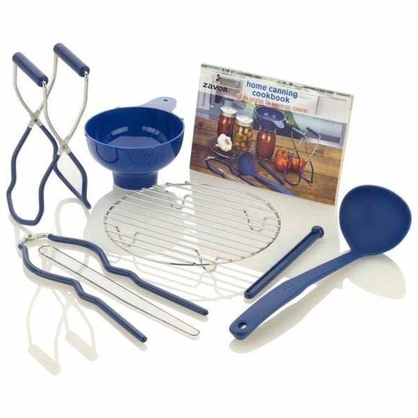 Zavor Home Canning Kit