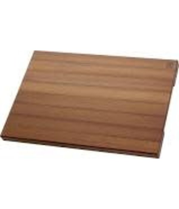Zwilling Zwilling Large Chestnut Cutting Board