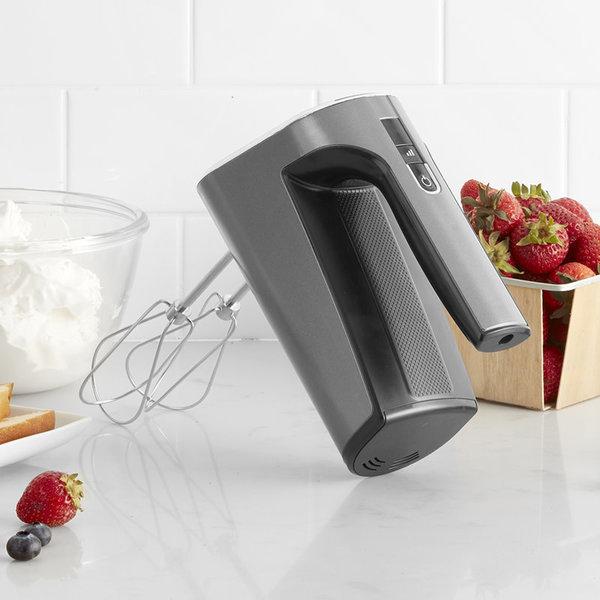Mélangeur à main à 5 vitesses sans fil rechargeable t  EVOLUTIONX™ de Cuisinart