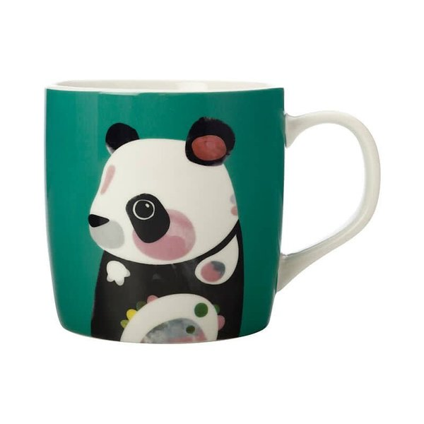 Tasse ''Pete Cromer Panda'' de Maxwell & Williams