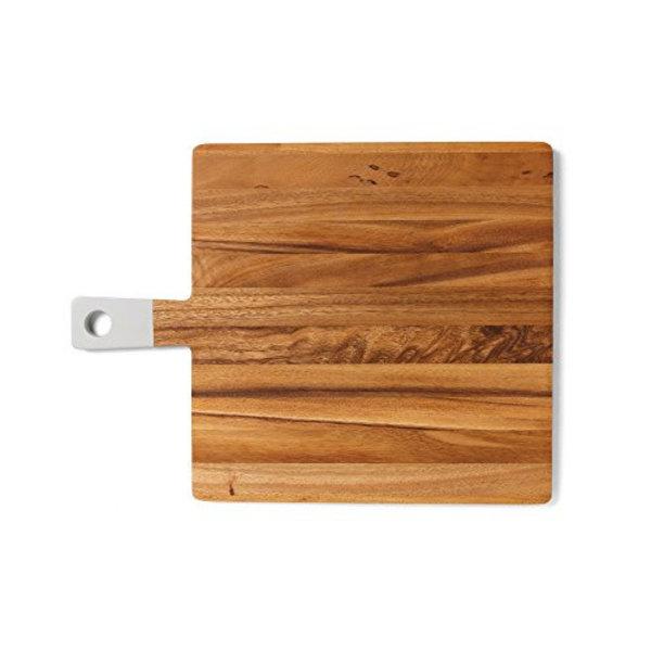 Ironwood Square Dorset Paddle BoardIronwood Square Dorset Paddle Board, white handle