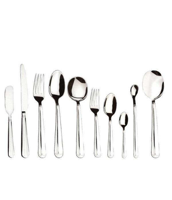 Orly Cuisine Josef Strauss Glasgow Open Stock Flatware Espresso Spoon
