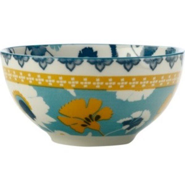 Maxwell & Williams Rhapsody Bowl 12.5cm Blue