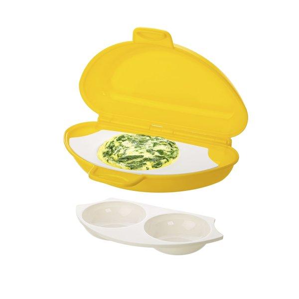 Starfrit Microwave 4-in-1 Egg Cooker