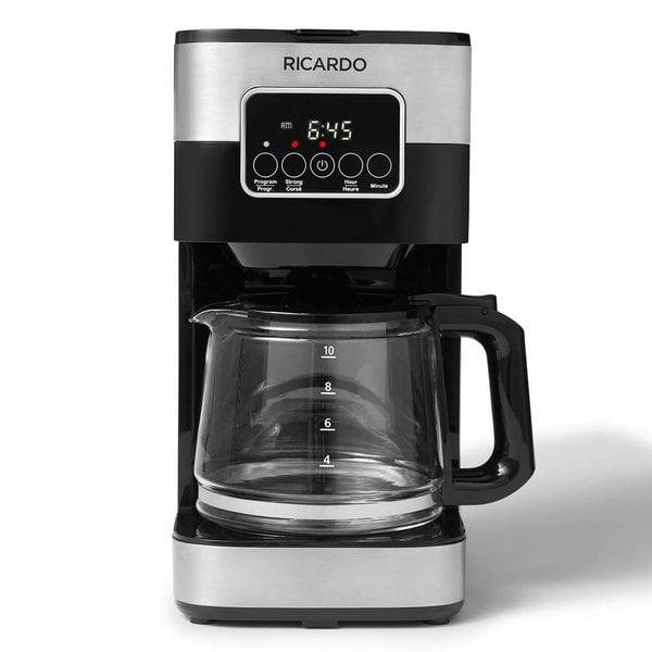 Machine à café de Ricardo