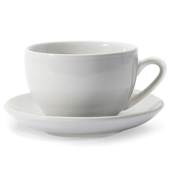 Danesco Jumbo Cup & Saucer
