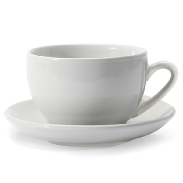 Tasse & soucoupe de Danesco