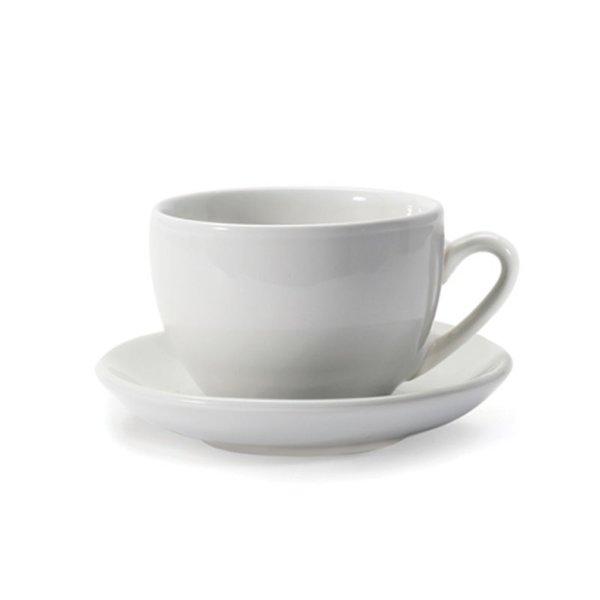 Tasse à cappuccino & soucoupe 170mL de Danesco