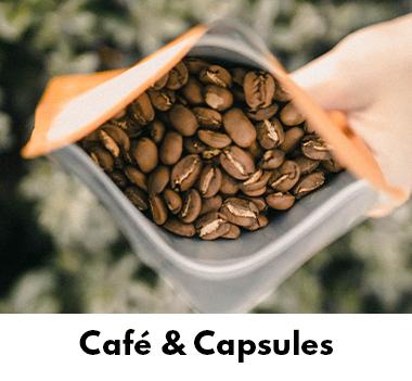 Café et capsules