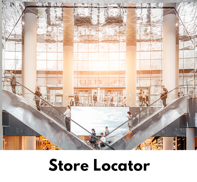 Our Store Locations