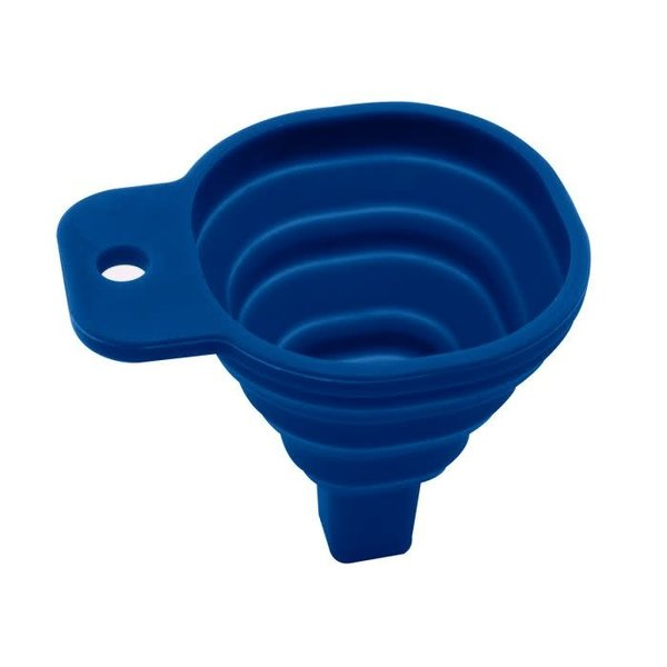 Starfrit Gourmet Silicone Foldable Funnel