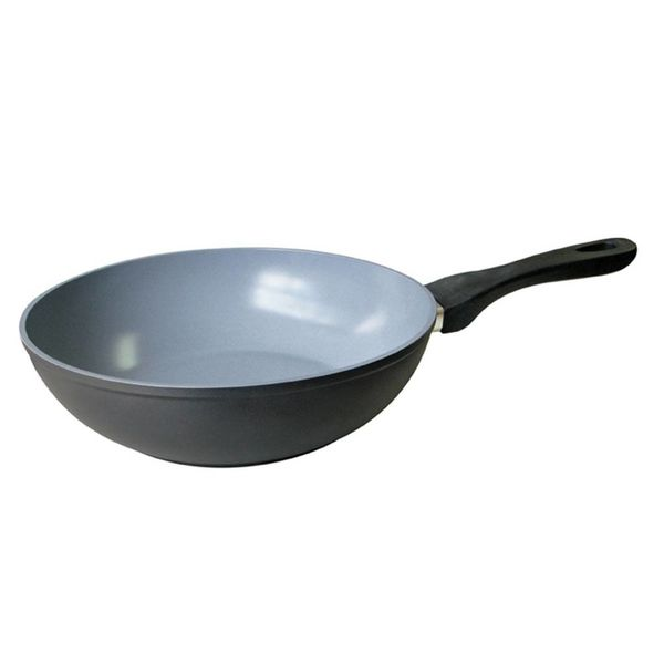 Wok de Cool Kitchen Green Cuisine 30 cm