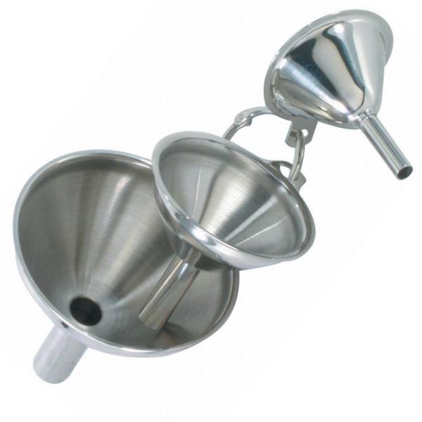 Danesco Mini Funnel Set